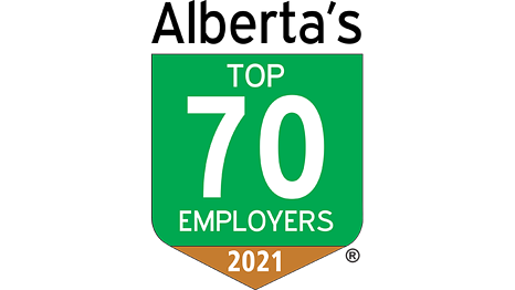 AB Top Employers 2021