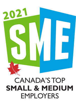 Silvacom named one of Canada's Top 100 SMEs for 2021