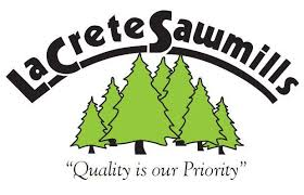 La Crete Sawmills