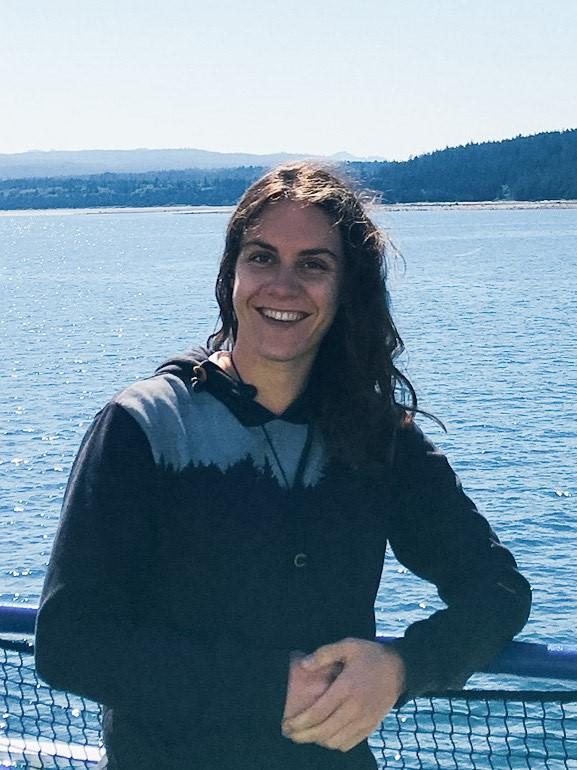Emma Derenowski, BScF, RPF